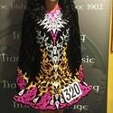 Dress X30643