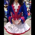 Dress X30687