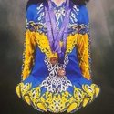 Dress X30722