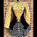 Dress X30733