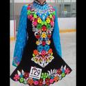 Dress X30798