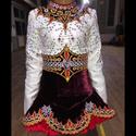Dress X30922