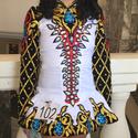 Dress X31022