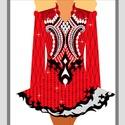 Dress X31136