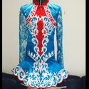 Dress X31318