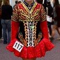 Dress X31443