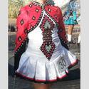 Dress X31467