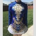 Dress X31495