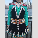 Dress X31630