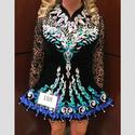 Dress X31722