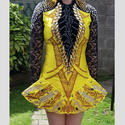 Dress X31795