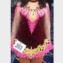 Dress X31851